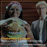 Premio Nacional de Derechos Humanos